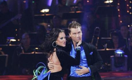 Dancing with the Stars Recap: Lance and Lacey Leap into the Lead