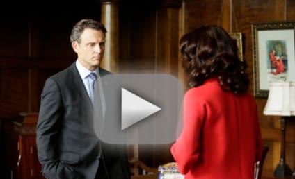 Scandal Season 5 Episode 1 Recap: The Evil Queen