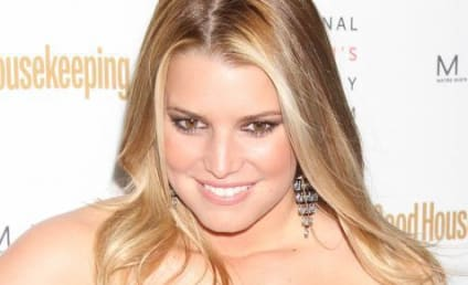 Jessica Simpson: Hair Today, Gone Tomorrow?