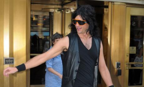 Lady Gaga, Boyfriend Luc Carl Break Up!
