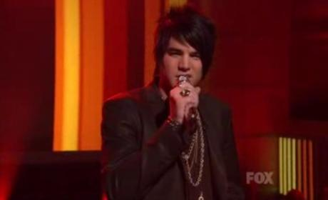 Adam Lambert, Allison Iraheta Lead Woeful American Idol Auditions