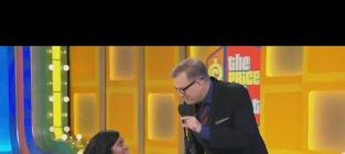 Contestant in Wheelchair Wins Treadmill on The Price is Right