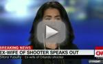 "Sitora Yusufiy: Omar Mateen Ex-Wife Describes His ""Homosexual Tendencies"""