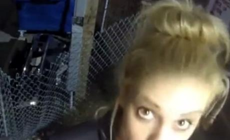 Britt McHenry Apologizes for Videotaped Tirade