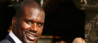 Shaquille O'Neal Sex Tape Allegedly Peddled to Ex-Wife