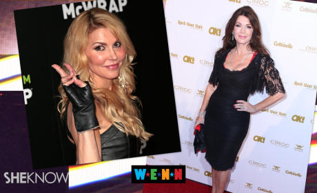 Brandi Glanville: Lisa Vanderpump Can't Stop Talking About Me!
