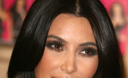 Kim Kardashian to Kollaborate with Kanye West on Music Video