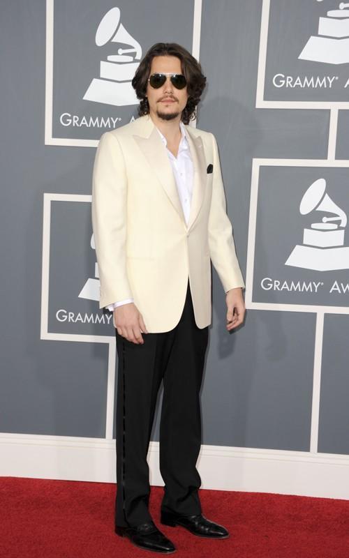 A Grammy Douche