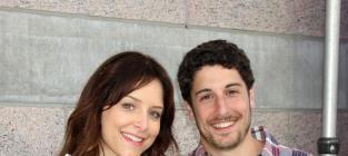 Jason Biggs and Jenny Mollen: Engaged!