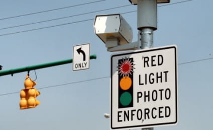 Red Light Cameras Suspended in New Jersey After Hundreds of Erroneous Tickets Mailed