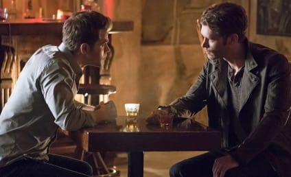 The Vampire Diaries Season 7 Episode 14 Recap: Big Trouble in The Big Easy