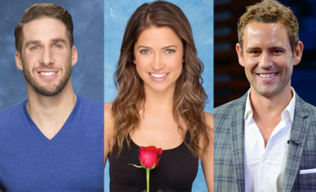 The Bachelorette Conspiracy Theory That Explains This Entire Weird Ass Season