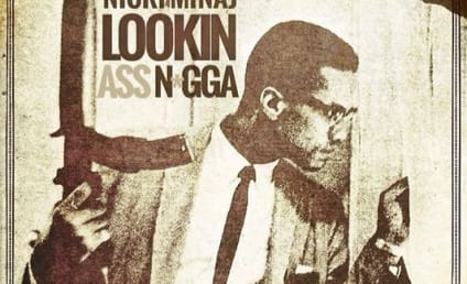 Nicki Minaj Single Cover Features Strapped Malcolm X, Stirs Controversy