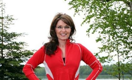 Sarah Palin Wants to Run Against Barack Obama