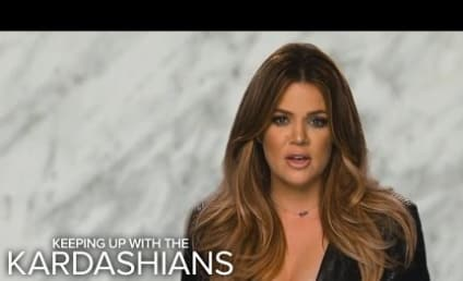 Keeping Up with the Kardashians Clips: Working Out, Breaking Down