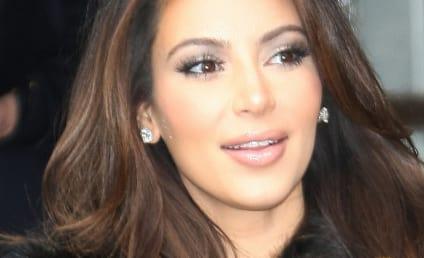 Kim Kardashian and Kris Humphries: Klashing Over 20.5 Karats?