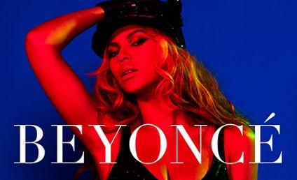 Beyonce 2014 Calendar: On Sale Now!