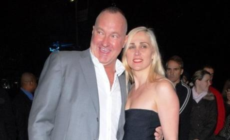Randy and Evi Quaid Believe They Will Be Killed, Radar Online is Owned By Cops