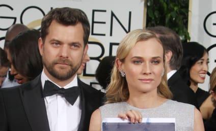 Joshua Jackson and Diane Kruger Drama: Joshua's Dad Opens Up!
