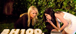 The Real Housewives of Beverly Hills Season Premiere Recap: Who Your Friends Are