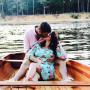 David Eason, Jenelle Evans Pregnancy Photo