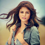Selena Gomez Teen Vogue Picture