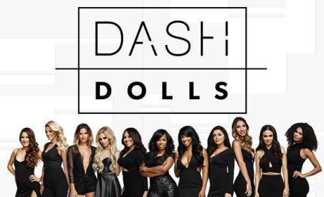 DASH Dolls Picture
