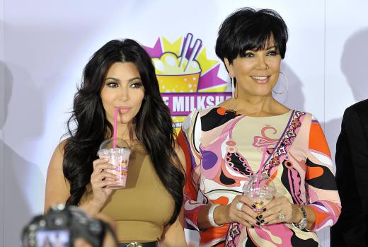 Milkshake Money Makers