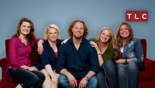 Kody and His Sister Wives