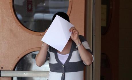 OctoMom's Mom: Foreclosed!