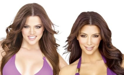 Kim Kardashian, Sisters Sued for Alleged Diet Pill BS