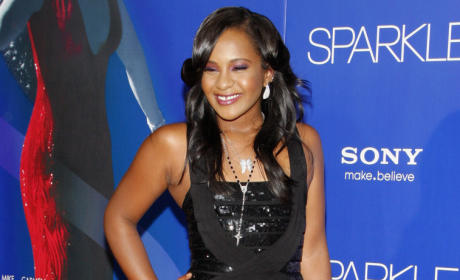 Bobbi Kristina Brown Spending $5,000 a Week on Drugs Before Accident, Source Claims