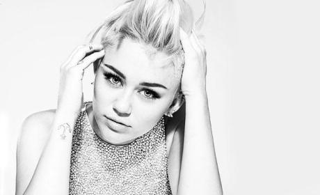 Miley Cyrus Album: Confirmed for 2013!