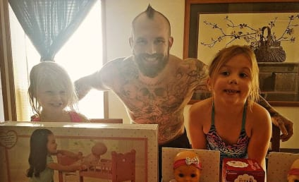 Adam Lind: Arrest Warrants Issued For Back Child Support!