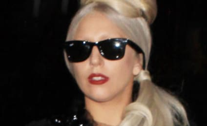 Lady Gaga Dumped By Boyfriend Speedy