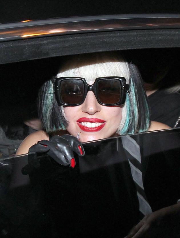 Hello, Gaga!