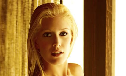 Heidi Montag to Become Inanimate, Plastic Object