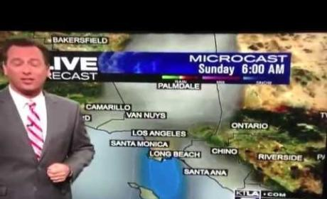 Best News Bloopers of 2014