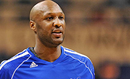 Lamar Odom to Re-Sign With L.A. Clippers?