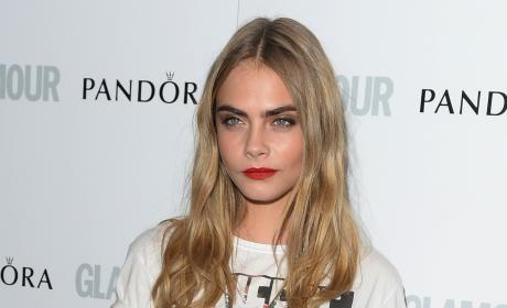 Cara Delevingne: Should She Star in 50 Shades of Grey?