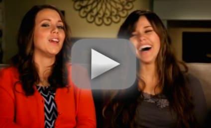 Jill & Jessa Counting On Season 2 Episode 6 Recap: GIRLS WEEEEEEEKEND!!!!!