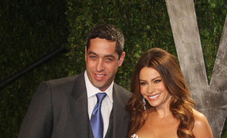 Nick Loeb Sues to Have Sofia Vergara's Baby ... Without Sofia Vergara!