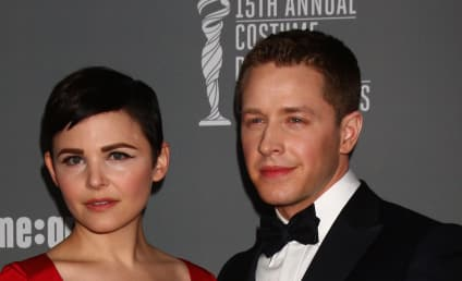Ginnifer Goodwin and Josh Dallas Welcome First Child!