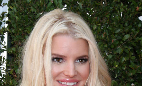 Jessica Simpson Sells Part of Her Fashion Brand: Here's to the Next BILLION!