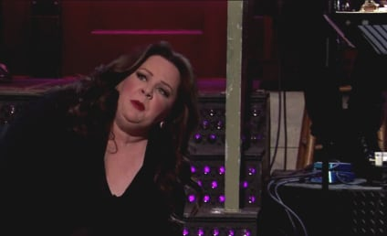 Melissa McCarthy as SNL Host: Grade Her!