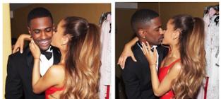 Ariana Grande and Big Sean: Young Love