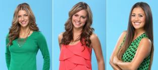 The Bachelor Final Three: Who Should Sean Pick?