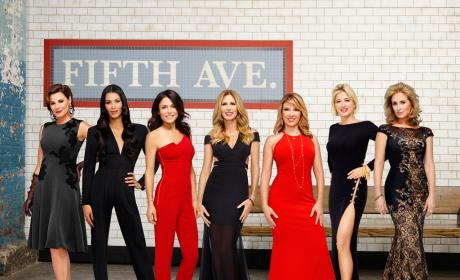The Real Housewives of New York City Season 8 Trailer