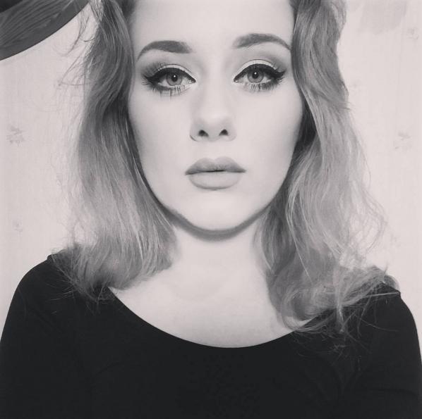 Ellinor Hellborg or Adele?