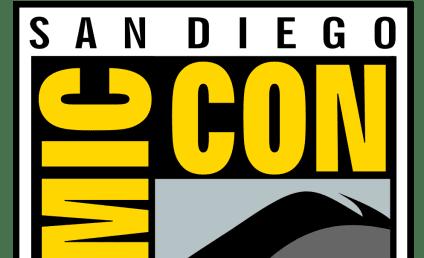 Comic-Con 2013: Full TV Schedule!